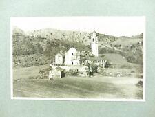 Valle Borbera. Roccaforte Ligure. 3 fotografie originali