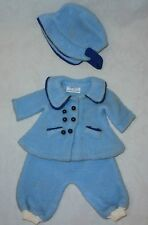 """1930's Tagged *16"""" Shirley Temple Snow Suit* by Molly-'es"""
