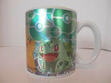 Pokemon Oversize Ceramic Coffee Mug/Cup-EUC-Pikachu-Free Shipping