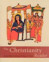 The Christianity Reader by Mary Gerhart Paperback Book