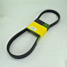 John Deere Double Groove Drive Belt - #Am128033