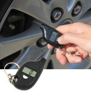 Digital Auto Wheel Reifen Luftdruckmesser Manometer Test Reifentester New Hot