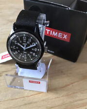 Engineered Garments X Timex Camper Collaboration Uhr Inverted Dial 36mm Watch