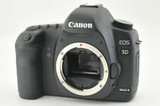 *Excellent+++* Canon EOS 5D Mark II Digital SLR Camera Body from Japan #3225