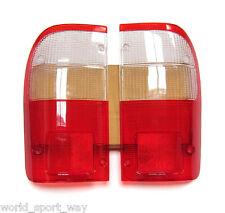 TOYOTA HILUX TIGER D4D KUN MK4 98 99 00 01 02 03 04 TAIL REAR LAMP ORIG LEN ONLY