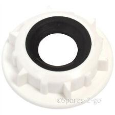 ARISTON Dishwasher Upper Spray Arm Jet Nozzle Blade Nut & Seal C00144315