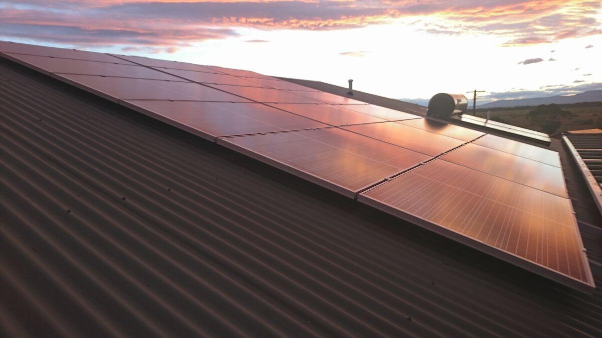 On Grid Off Grid Solar