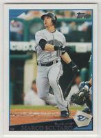 2009 Topps Baseball Toronto Blue Jays Team Set