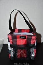 Thirty One Littles Carry All Caddy in Check Mate - NEW