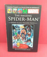 MARVEL COMICS - SPIDER MAN ISLAND  - LA COLLECTION DE REFERENCE - VF - M 6682