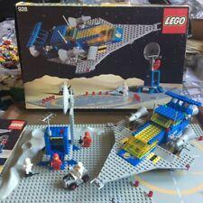 Lego 928 espace space classic Galaxy Explorer vintage 1979 complet, notice boite