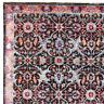 "Pahalgam 5'7"" x 7'10"" Hand Knotted Oriental Persian Silk & Woollen Area Rugs"