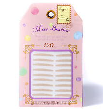 【Miss Bowbow】3M Mesh Type Double Eyelid Tape (Type 3 Inside Lid) 內雙眼皮