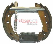 Bremsbackensatz Hinterachse - Metzger MG 343V