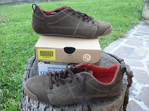 NUOVO Timberland 63146 Jovana n.36 scarpe donna