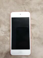 Apple iPod Touch 5th Generation  Blue Model A1421 * LOCKED AS IS For Parts Only