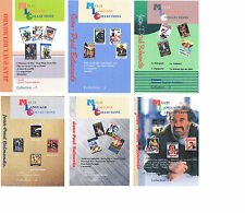 Jean-Paul Belmondo. 6 Collections Set. 25 movies with English Subtitles