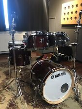More details for gretsch renown maple drum kit with cases