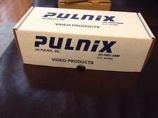 Pulnix Tm-76 Ccd Camera (new in box), Ccdworld