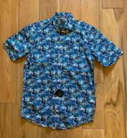 Mens Brand New Casa Moda Shirt Size Large RRP £49.99