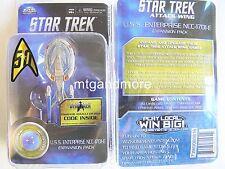 Star Trek Attack Wing USS Enterprise NCC-1701-E Repaint WZK71531