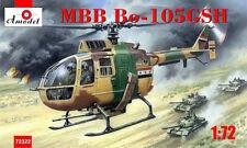 Amodel 1/72 MBB Bo-105GSH # 72322