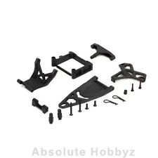 Team Losi Racing Battery Mounts Mid/Rear: 22/2.0/T/SCT - TLR231014