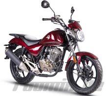 ZIPP VZ-1 PRO 125 CRUISER BIKE 125 ccm MOTORRAD 3 FARBEN EURO 4 NEUFAHRZEUG