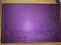 Natasha Denona Lila Palette 15 Shades Lightly Swatched