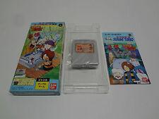 Sufami Turbo Gegege No Kitarou Youkai Donjara Nintendo Super Famicom Japan
