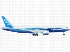 Hogan Wings  8669, Boeing House Colors B777-200LR 1:1000