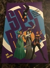 Spyboy Volume 3: Bet Your Life by Peter David, Carlos Meglia, Norman Lee, Pop M…