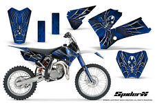 KTM SX85 SX105 2006-2012 GRAPHICS KIT CREATORX DECALS SPIDERX BLNP
