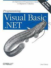 Programming Visual Basic .NET by Jesse Liberty