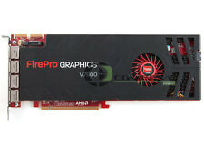 AMD FirePro V7900 2 GB GDDR5 PCIe x16 Graphics Adapter HP LS993AT 654596-001