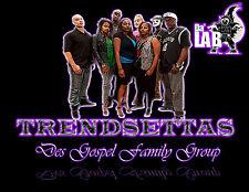D.E.S. Gospel Family's TRENDSETTAS