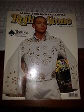 ROLLING STONE magazine #2 2003 cover VALENTINO ROSSI FRANK ZAPPA BLINK 182