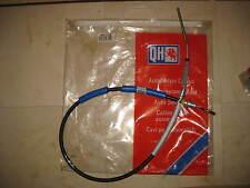 Embrayage Câble-QCC1212-Compatible avec: VAUXHALL CARLTON/OPEL REKORD COMMODORE (1978 -)