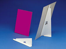 Cardboard Support Strut for A4 Display Cards Posters Notices Signs 10 Pack
