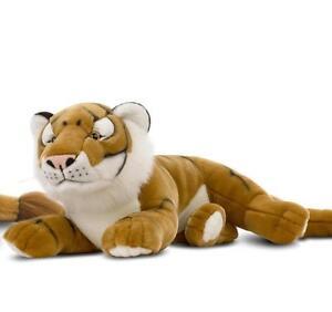 """Plush & Company 05843 Peluche """"Pashka"""" Tigre - L.50 cm -  tiger"""