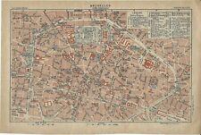 1920 - Brussel / Bruxelles