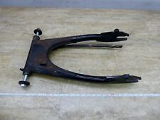 1982 Honda CB750SC Nighthawk H1508. rear swing arm with bolt
