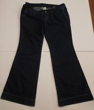 Old Navy Womens Size 10 Maternity Real Waist Jeans
