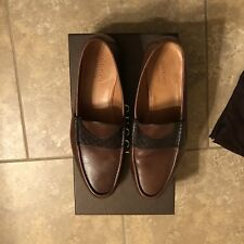 Mens Gucci Loafers 10.5