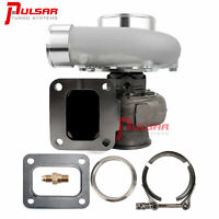 Pulsar Turbo GTX3582R GEN II Ceramic Dual Ball Bearing Turbo T4 0.82A/R Turbine