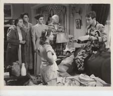 "Lew Ayres in ""Rich man- Poor Girl""  Movie Still"