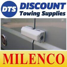 Milenco Ford Transit 2014> Van Door High Security Dead Lock X1 Matched Keys