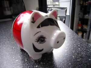 """Ritzenhoff Sparschwein """"Mini Piggy-Bank"""" von Andrea Hilles"""
