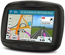 Garmin Zumo 345lm UK W.europe GPS SatNav Moto Motocycle