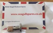 British Seagull Outboard  Engine Fuel Tap Plunger  X1 . New. FLASH SALE 20 Only